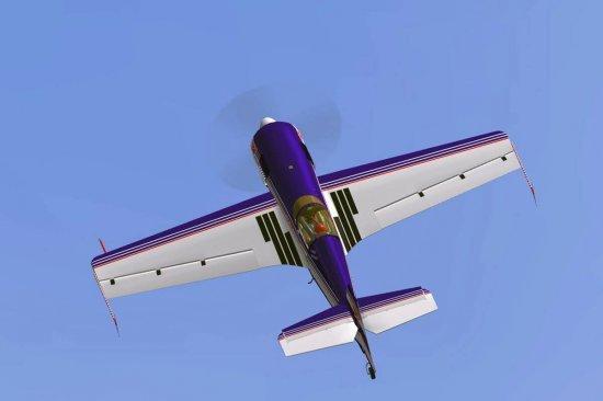 Авиасимулятор самолета Су 26