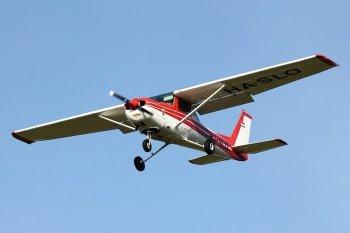 Обзорный полет на самолете Cessna 150