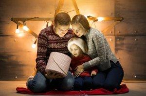Как выбрать подарок ребенку на День святого Николая?