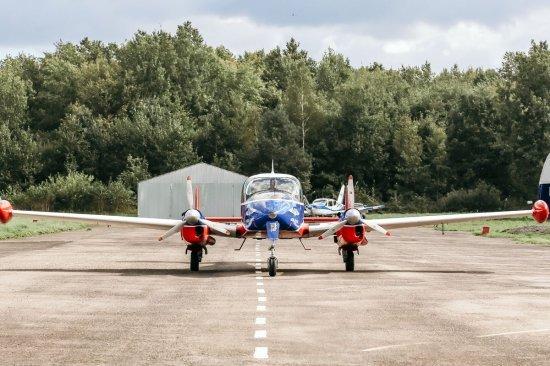 Полет на самолете Morava Львов