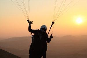 Первый прыжок с парашютом: как подготовиться?