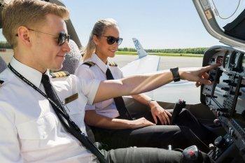 Мастер класс: Пилот самолета Львов