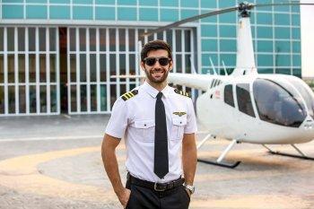 Теоретический курс «Пилот вертолета» PPL (Н)
