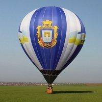 Полет на воздушном шаре в Херсоне