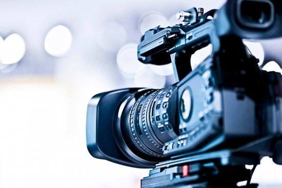 Видеосъемка полета в Харькове