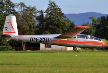 Полет на мотобланике в Житомире