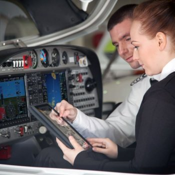 Навчання на приватного пілота літака - ліцензія PPL (A)