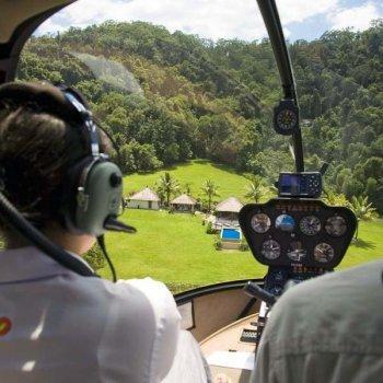 Обучение на частного пилота вертолета - лицензия PPL (Н)