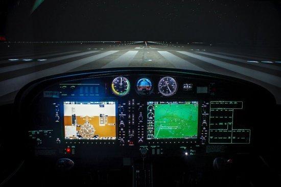 Майстер клас: Пілот літака Харків